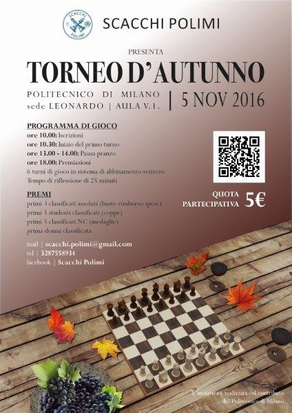 Torneo dAutunno
